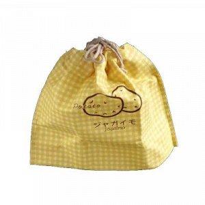 Мешок Lec для хранения картофеля 20 x10x 25 см