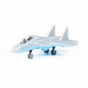 Самолёт истребитель Шторм (в пакете)21