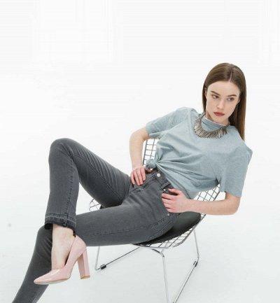 Формула идеальных джинс. Новое: джинсы/юбки/куртки. Акции! 🔥 — Женская коллекция