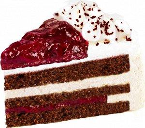 Торт Вишня в шоколаде, Усладов, Хлебпром, 800 г