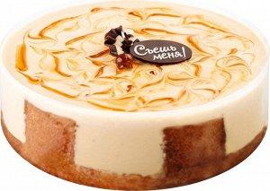 Торт MIREL «Груша-Карамель де Люкс». Хлебпром, 800 г