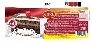 """Торт MIREL """"Шварцвальд"""", Хлебпром, 950 г"""