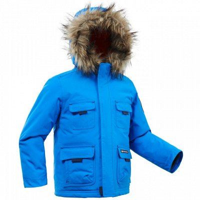 Д*е*к*а*т*л*о*н — детское и взрослое  — Детская верхняя одежда — Куртки и ветровки