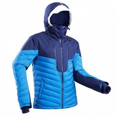 Д*е*к*а*т*л*о*н — детское и взрослое  — Мужская верхняя одежда — Куртки и ветровки