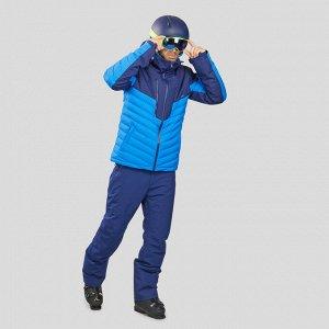 Куртка горнолыжная для трассы 900 warm муж. wedze