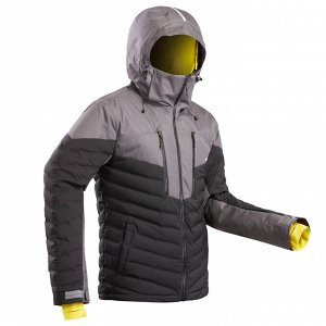 Мужская горнолыжная куртка 900 warm wedze