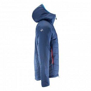 Куртка мужская на синтетическом утеплителе simond