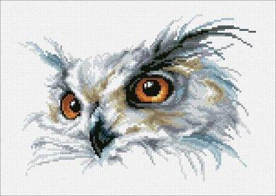Бисер, наборы для бисероплетения, стразы — Алмазная вышивка (мозаика) «Паутинка» — Мозаики и фреска