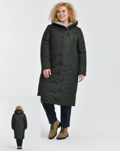 Modre*ss. Распродажа -25%. Одежда больших размеров  — -25% Пальто — Верхняя одежда