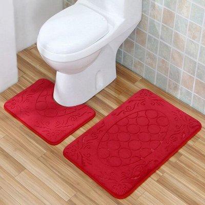 S*INTEX - яркие коврики для Вашего дома! Новинки! — Коврики ЭКО — Ванная