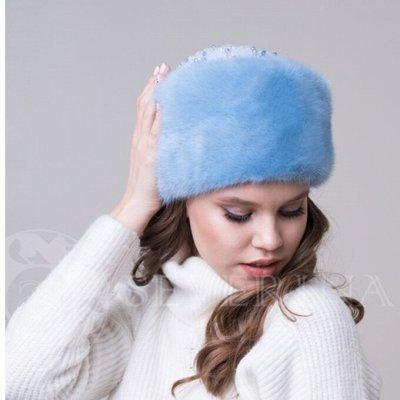 Меховые изделия высокого качества и другая верхняя одежда — Головные уборы — Меховые шапки