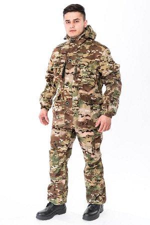 Летний костюм горка 5 (мультикам рг, 'рип-стоп')