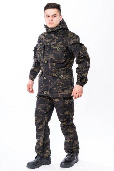 Бабек - одежда для охоты и рыбалки!  — Костюмы для охоты и рыбалки — Мужчинам