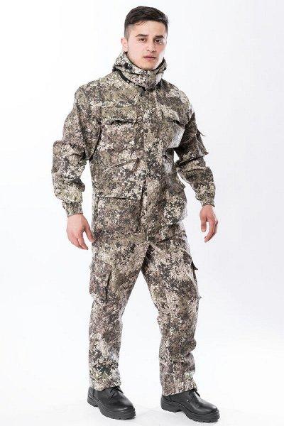 БАБЕК-одежда для настоящих мужчин! Хлопковые футболки — Костюмы для охоты и рыбалки