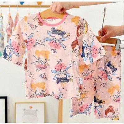 Тапочки и домашняя одежда. Шикарные комплекты для дома и сна — Детские домашние  костюмы — Одежда для дома