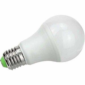 ЛАМПА СВЕТОДИОДНАЯ LED-A60-Ultralite 15Вт 220-240В Е27 6500К 1600Лм
