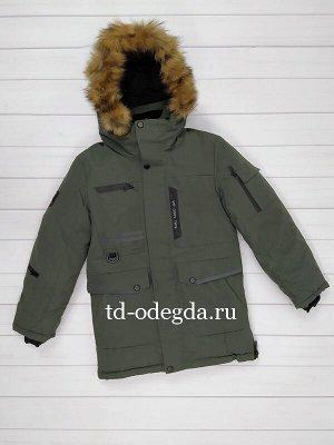 Куртка T2036-6007