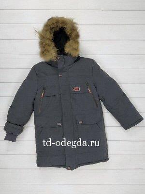 Куртка YX210-7021
