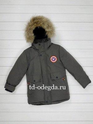 Куртка 15204-7021