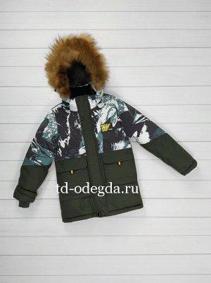 Куртка 6-1080-6004