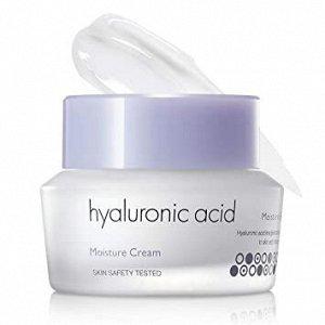 Увлажняющий крем с гиалуроновой кислотой   It's Skin  Hyaluronic Acid Moisture