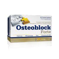 OLIMP Osteoblock Forte кальций, цинк и марганец