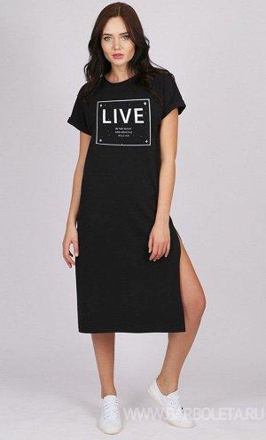 Платье Модель 943-2