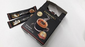 Растворимый кофе King black Espresso 1 шт
