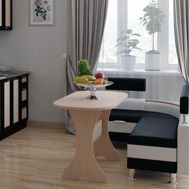 Новое поступление. Комоды, столы, шкафы, кухни — Обеденная зона: столы, табуреты, уголки — Кухня