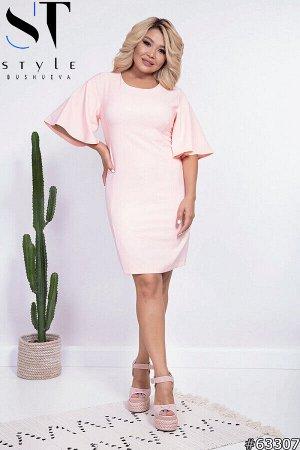Платье 63307
