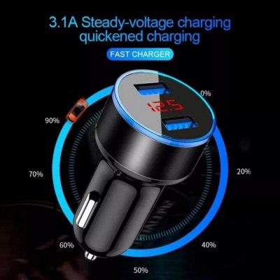 Зарядные устройства на любой вкус. Проводные и безпроводные — Зарядки автомобильные проводные и беспроводные оригинал ! — Электроника