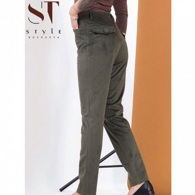 ⭐️*SТ-Style*Новинки+ Распродажа*Огромный выбор одежды! — Брюки — Брюки