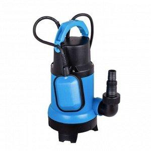 Насос дренажный Aquario ADS-1500, 250 л/мин, 640 Вт, max напор 8.5м