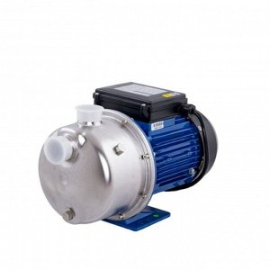 Насос поверхностный Aquario AJS-100А, 1000 Вт, 60 л/мин, напор 50 м