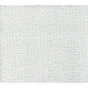 Сетка защитная, 3 ? 50 м, плотность 55 г/м?, белая