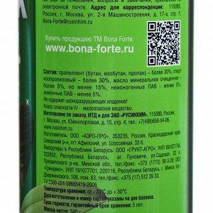 Блеск для листьев Бона Форте для растений с жесткой листовой пластиной 500мл