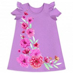 Платье для девочки Валенсия