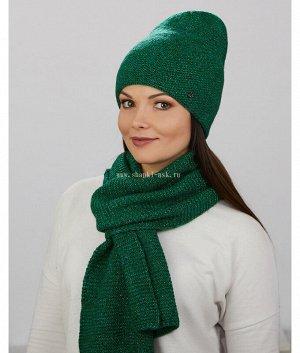999173 (колпак+шарф) Комплект