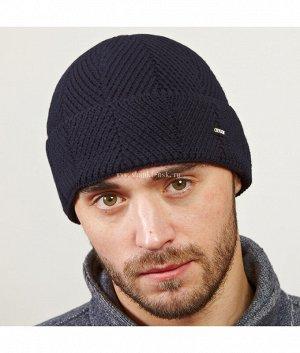 NEXT Шапка Тип изделия: Шапка по голове; Размер: универсальный; Отворот: шапка с отворотом; Состав: 50% мериносовая шерсть 50% акрил; Подклад: поликолон