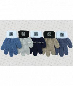 503-TG (р-р 12,5/2-3 года) Перчатки