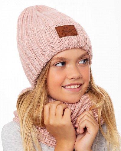 Утепляем ушки шапкой — Подростковые модели