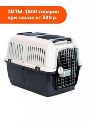 MP-Bergamo (IATA 5) BRACCO TRAVEL 5 переноска для животных весом до 30кг размер 81*60*61,5см