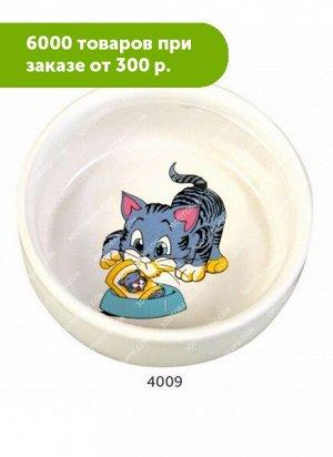 Миска керамика 11см