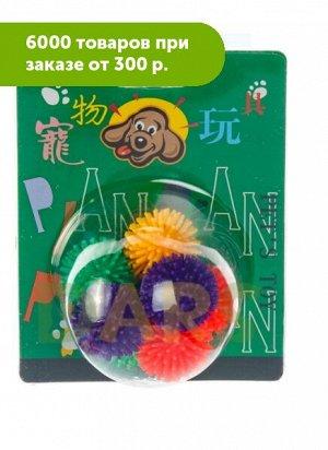 Игрушка шарик для кошек PET TOY 1 шарик