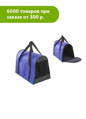 Сумка-переноска для кошек/собак ЧИП Туннель №4 49*31*35см (нейлон)