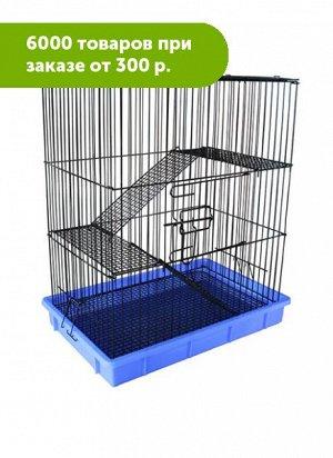 Triol Клетка для мелких животных 55,5*37*64см