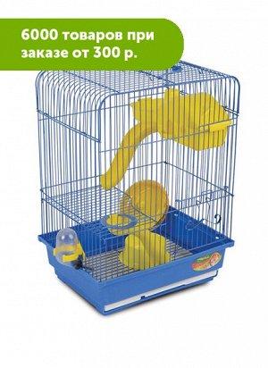 TRIOL Клетка для грызунов 30*23*41 см