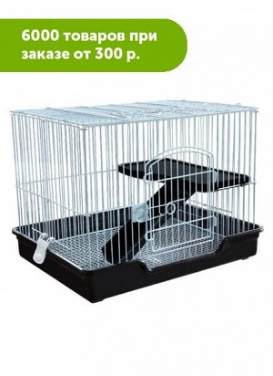 Triol Клетка для мелких животных 61*46*45см