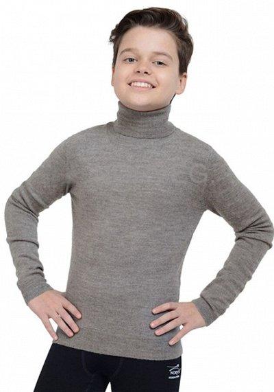 Самое тёплое термобельё Norveg   — Свитера Cash Touch — Пуловеры и джемперы