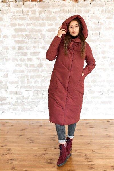 Yollochka. Верхняя одежда для всей семьи. Яркие решения. — Пальто и полупальто — Утепленные пальто